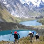 Trek - Peru